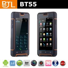 BATL BT55 shenzhen mobile phone shell/ 2015 best outdoor cell phone
