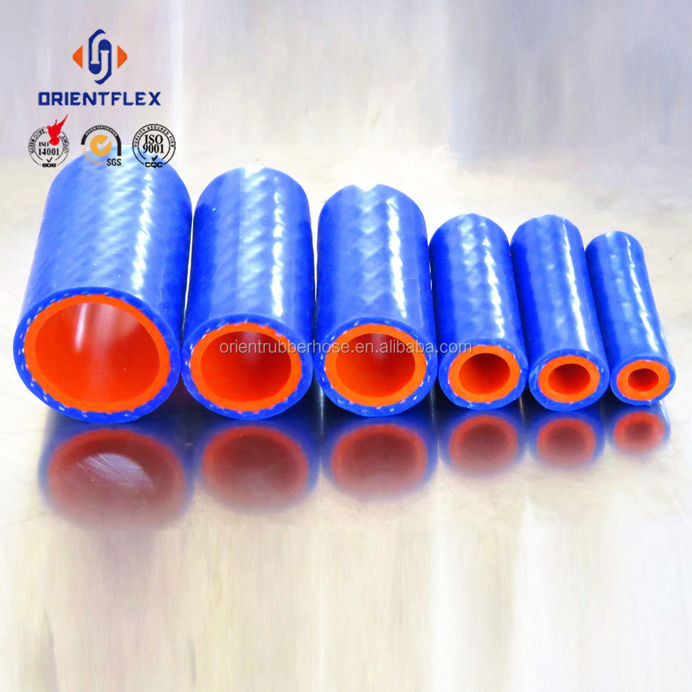 OEM flex non twist tuning silicone Auto Silicon Heater Hose factory wholesale