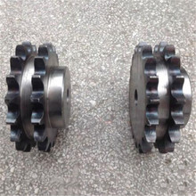 Motorcycle chain sprocket spare parts