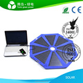 Portable Umbrella Folding Solar Panel Charger 24W for Outing