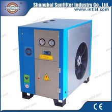High quality dryer for second-hand shimge air compressor