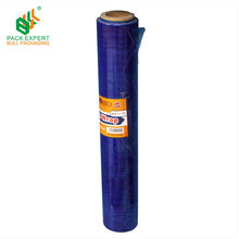 HOT Bule Casting Stretch film Blue Film