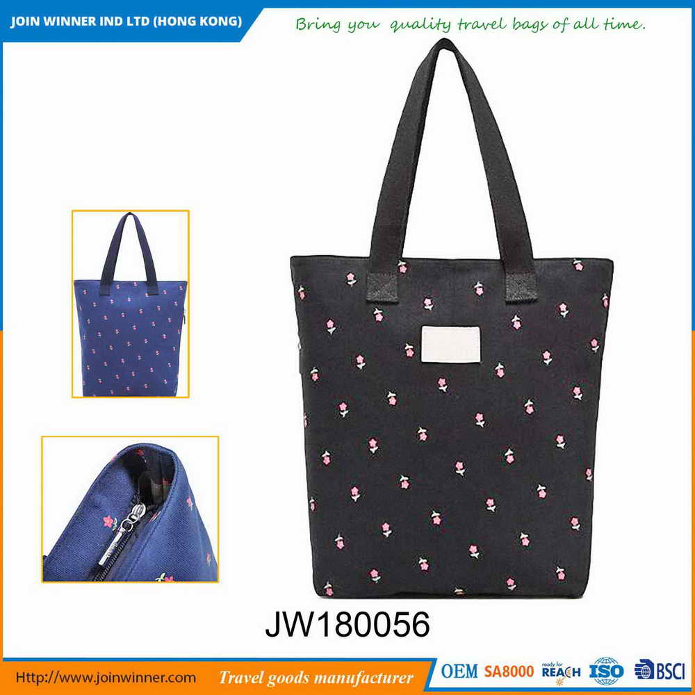 Environmental Eco Bag For Bottle Oem Factory Price