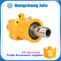 female thread union rotary joint in pipefitting/rotary seal coupling rotary joint/fixed internal pipe rotary joint