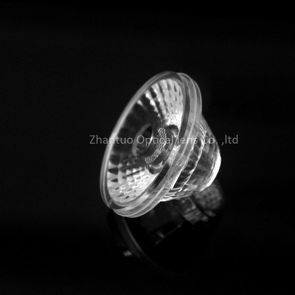 Acrylic LED light lamp bead, lighting bead for LED