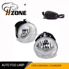 FOG LAMP FOR JEEP GRAND CHROKEE 05~11