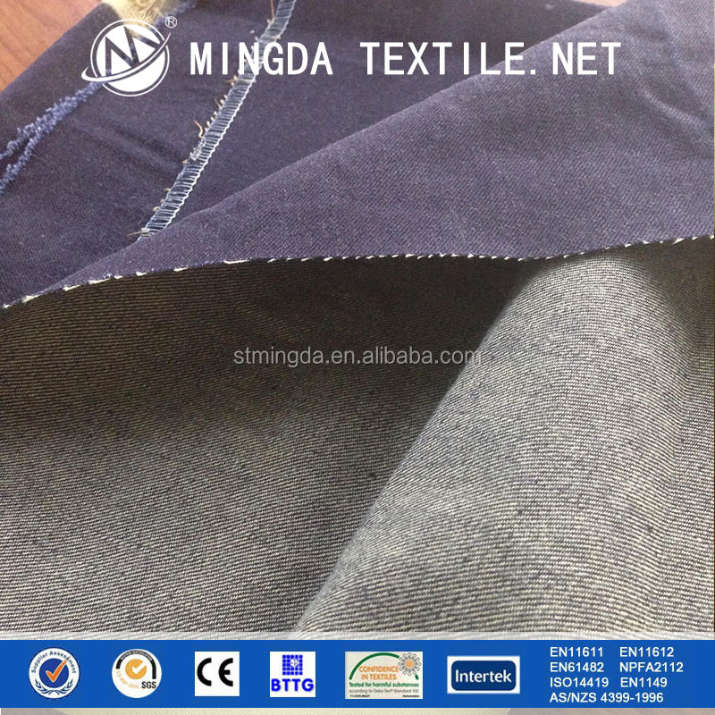 ANSI cut 4 para-aramid abrasion resistant para aramid cotton denim fabric for motorcycle jeans