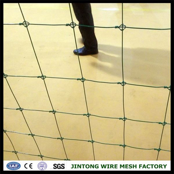 gi wire mesh corral fencing high tensile field fence