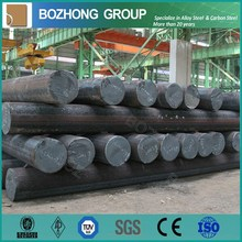 JIS SCM440 Hot rolled alloy round bar steel hot for sale