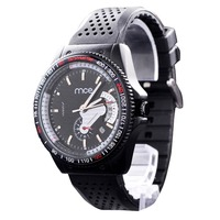 MCE Custom Logo Watches Brand 3 ATM Water Resistant Automatic Mechanical Wristwatch