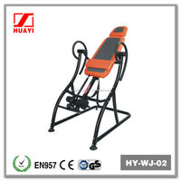 Fitness Equipment Gravity Inversion Table