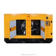 Silent diesel generator 150 kva with new generator price list