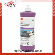 3m car care pink wax products