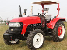 2015 warm welcomed Dongfeng 50hp 2WD farm tractor DF-500 with strong engine