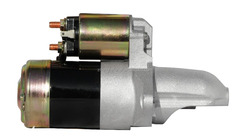 High quality rebuilt starter motor for Forest OEM:23300-AA380 Lester: 17717
