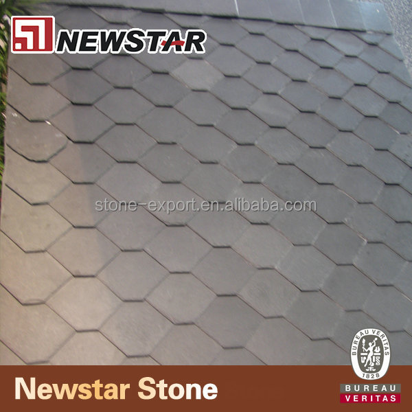 thin slate roofing tile for buildings