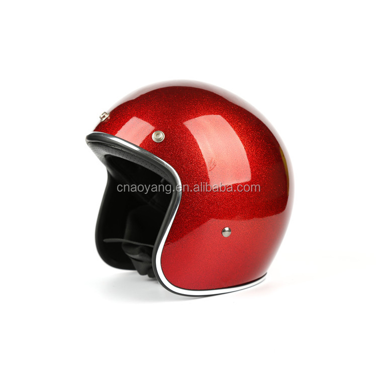High Grade New Design Wholesale China Low Profile Open Face Helmet