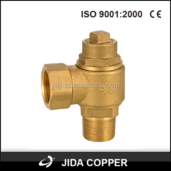 JD-3010 water check valve