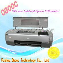 Hot sale Used 6 Color 1390 T-shirt A3 Digital Textile Printers