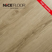 EIR 12mm embossed registered design for building decorate material wood plastic pvc waterproof laminate flooring