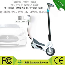 EN71 Certification Factory sale 3 wheel electric bike smart drifting scooter three wheel bicycle for adults with bluetooth Elect