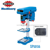 13mm 5 speed change bench Drill Press/Woodworking drilling machine SP5213A