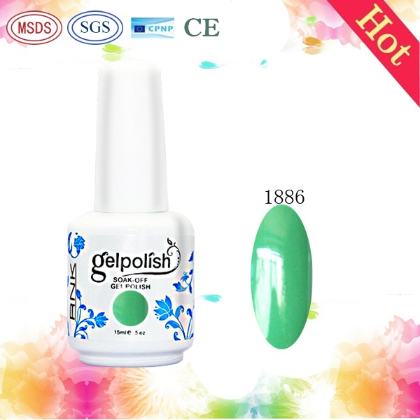 RNK Gelpolish Guangzhou factory wholesale nail gel polish