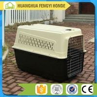 Plastic Expandable Pet Dog Carrier Air Carrier Pet Cages,Carriers & Houses