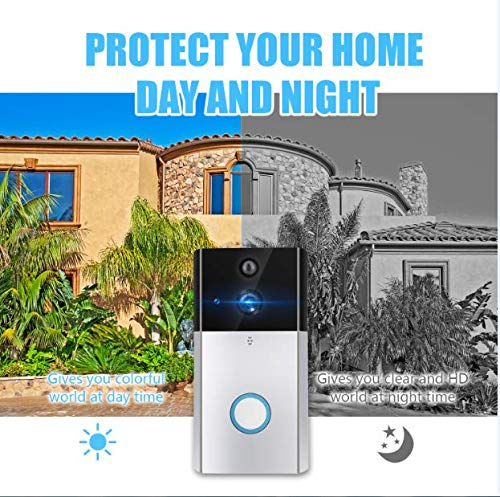 Tuya Smart ring doorbell camera/ring wifi doorbell for apartments