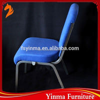 High quality used stadium seat 4d chair