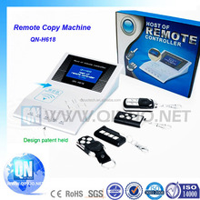 China supplier low price remote master chip key copy machine for sale
