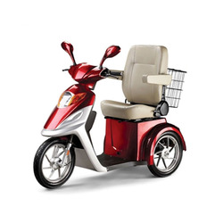 Three Wheel Electric Bicycle For Adults In China