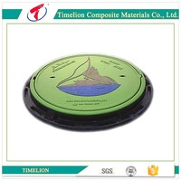 hot sale product sashoin high quality timelion fuel tank manhole cover