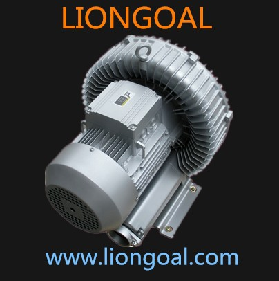 centrifugal vacuum/compressor air intake blower for industrial