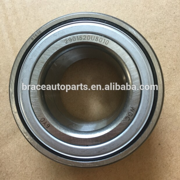 Genuine Front Wheel Bearing for JAC J3/A13 2901520U8010