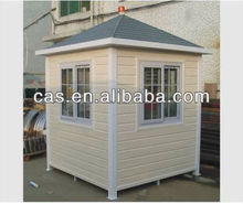 CAS Mobile Sentry Box For Sale