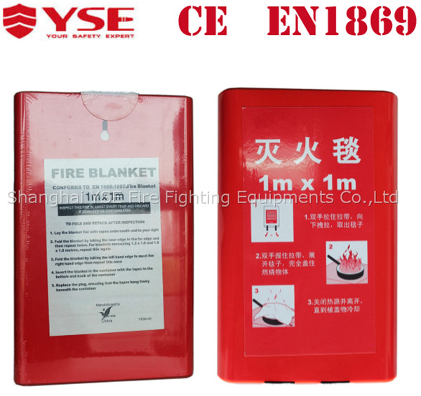 low price fire protection blanket