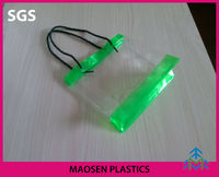 pvc case,Mini Cosemtic PVC Case for multi-purpose packaging