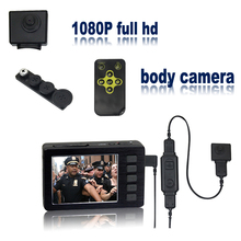 VD5000II 2015 NEW Full HD Angle eyes made in china,mini police dvr with button camera
