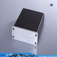 custom aluminum case ,aluminum battery charger case aluminum enclosure