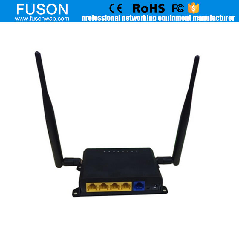 MTK7620 10/100/1000M Openwrt 4G LTE wireless wifi router