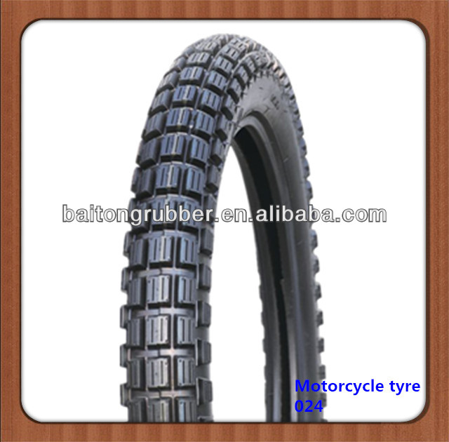 Cheap motorcycle tires 3.00-18 with high quality direct factory