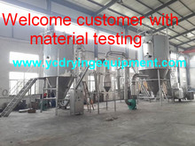 china clay spray dryer/spray drier/spray drying equipment