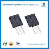 Buy Good Quality Audio Amplifier Transistors Wholesale Audio ...