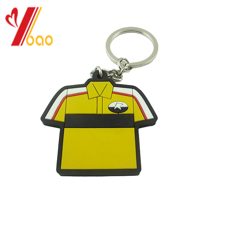 Factory price customized design metal keychain and Irregular shape key chainn