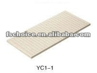 no slip ceramic full body groove tile for swimming pool 240X115