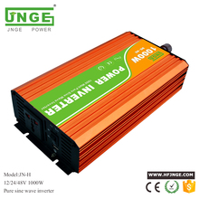 1000w off grid solar inverter 120v ac power inverter from Anhui manufacturer