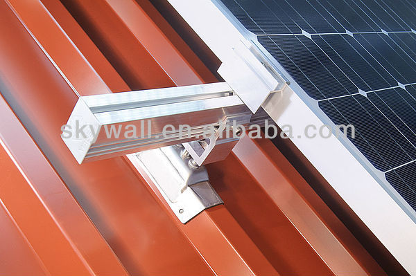 High quality colorful roof trapezoid metal sheets