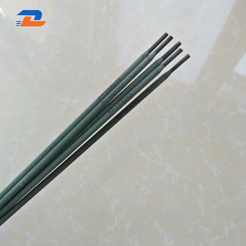 welding electrodes AWS A5.15 ENi-C1 3.2mm /z308 for cast steel