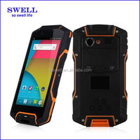 HG04 4G rugged Underwater smartphone Qualcomm MSM8926 quad core Gorilla Screen 3800mah battery android non camera phone